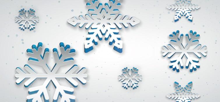 Życzenia świąteczne dla Klientów Demos trade