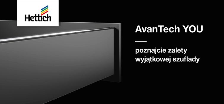 AvanTech YOU: Poznajmy się
