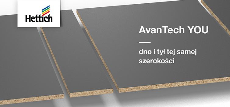 AvanTech YOU: Szybki rozkrój