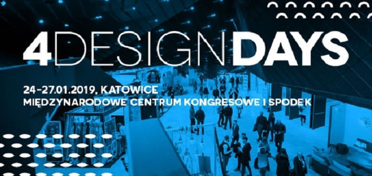 Demos na 4 Design Days 2019