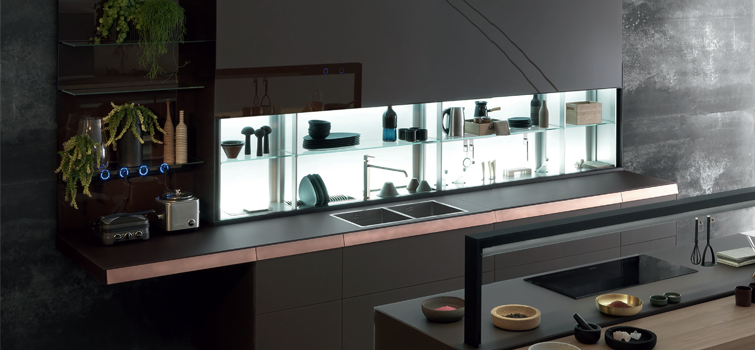 Zaprojektuj idealną kuchnię bez popełniania błędów!