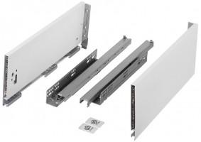 StrongMax 185/500 mm biały