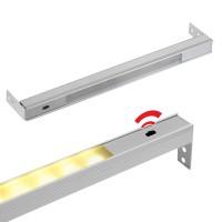 LED světlo Polarus P 564mm 5W IR vypínač neutrální bílá