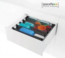 KES 005360 SpaceFlexx organizer do szuflady