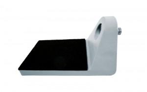 POETTKER Plastová podpěrka pro překlápěcí tyče