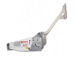 KES FREEslide wysokość 380-500mm 2-3,8kg