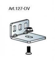 TERNO mocowanie do drzwi przesuwanych 40-120 kg