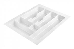 STRONG Wkład na sztućce 45/490 (385 x 490 mm) biały