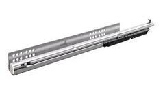 HETTICH 9237638 Quadro V6+ 520mm/50kg EB10,5 SiSy L