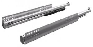 HETTICH 9217486 Quadro V6+ / 470mm / EB10,5 SiSy prawa