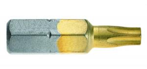 BO 2607002540 bit T20 TIN 25mm M.G.