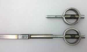 TWIN-wzmocnienie 2390mm NA3 / 33078017