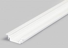 TM-profil LED Groove alu biały 4000mm