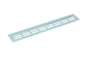 Kratka wentylacyjna 130/800mm aluminium