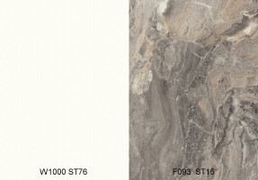 Panel ścienny W1000 ST76/F093 ST15 4100/640/9,2