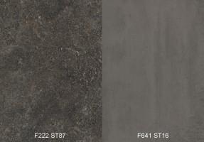 Panel ścienny F222 ST87/F641 ST16 4100/640/9,2