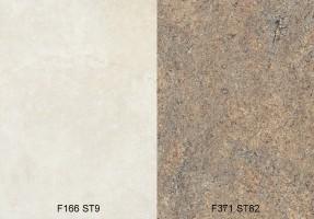 Panel ścienny F166 ST9/F371 ST82 4100/640/9,2