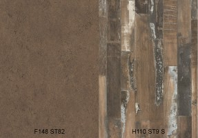 Panel ścienny F148 ST82/H110 ST9 4100/640/9,2