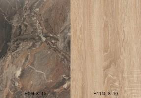 Panel ścienny F094 ST15/H1145 ST10 4100/640/9,2