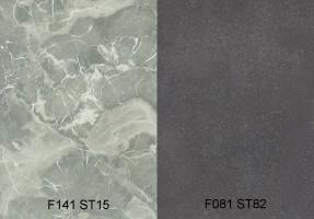 Panel ścienny F081 ST82/F141 ST15 4100/640/9,2
