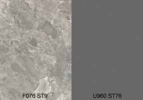 Panel ścienny F076 ST9/U960 ST76 4100/640/9,2