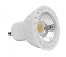 SK-światło LED COB7W C60GU10-WW