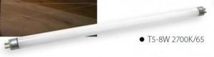 SK-świetlówka liniowa T5-13W-4000K/65 neutralny biały
