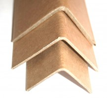 Ochronne papierowe krawędzie 45x45x2 mm - 2,1m