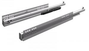 HETTICH 9102875 QUADRO V6+ / 620mm / EB10,5 SiSy, lewa