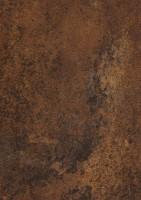 Blat kuchenny roboczy F310 ST87 Ceramic RDZAWY 4100/920/38