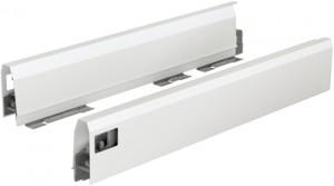 HETTICH 9149265 ARCITECH komplet flexibles 450/94 biały