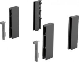 HETTICH 9122979 ARCITECH DESIGN adapter 126 antracyt