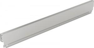 HETTICH 9121354 ARCITECH ścianka tylna 94/400 srebrna