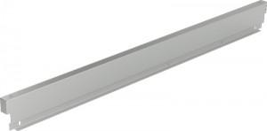 HETTICH 9121343 ARCITECH ścianka tylna 78/600 srebrna