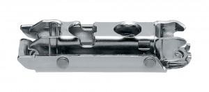 BLUM 175H3100 prowadnik prosty wkręt 8, 5mm stal