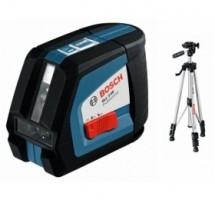 BO-6159940DW Křížový laser GLL2 + stativ
