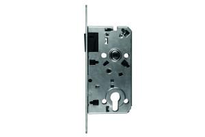 Zamek magnetyczny BB 72/55 zwykły klucz