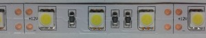 STRONG taśma LED 14,4W/m 12V ciepła biała