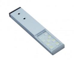 SB-Grace II 2,5W/n12V/zimny biały/aluminium
