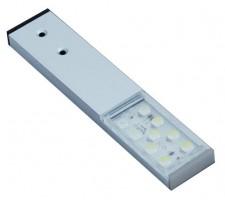 SB-Grace II 2,5W/n12V/ciepły biały/aluminium