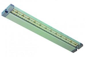SB-Provisa 4,4W/n12V/zimny biały/aluminium