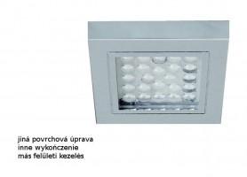 SB-Banio S 1,7W/n12V/ciepły biały/chrom