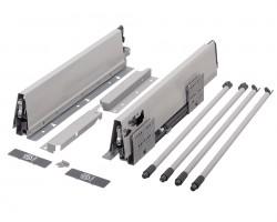 StrongBox H204/450mm szary