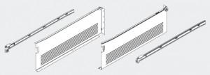 BLUM 320H5000C15 Metabox 150/500mm R901 biały