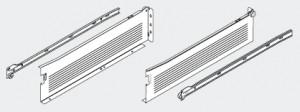 BLUM 320K5000C15 Metabox 118/500mm R901 biały