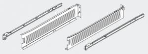BLUM 320M5000C15 Metabox 86/500mm R901 biały