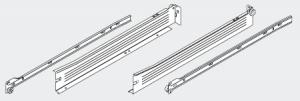 BLUM 320N5000C15 Metabox 54/500mm R901 biały