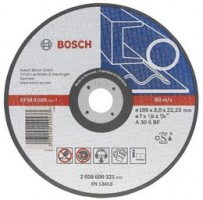 BO-2608600324 tarcza tnąca 230/3 MET.