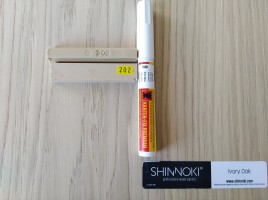 Retušovací fix k Shinnoki Ivory Oak