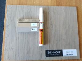 Retušovací fix k Shinnoki Desert Oak